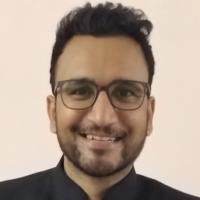 Sameer Sharma PhD
